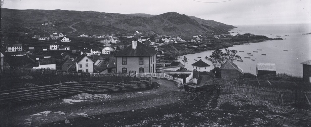 Freshwater view ca 1900